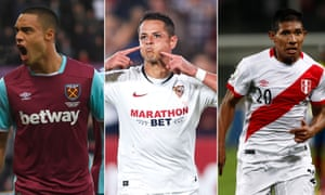 MLS has a host of new talent for the 2020 season