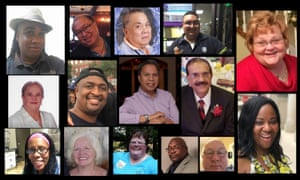Medical workers that have been lost.