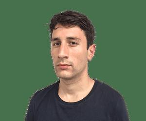 Alex Moshakis