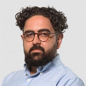 Mostafa Rachwani