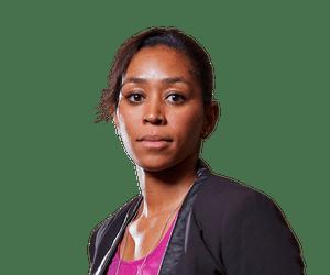 Ebony Rainford-Brent